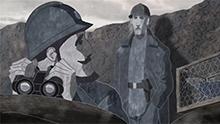 Ferdinand, rat des champs de bataille - Court-métrage