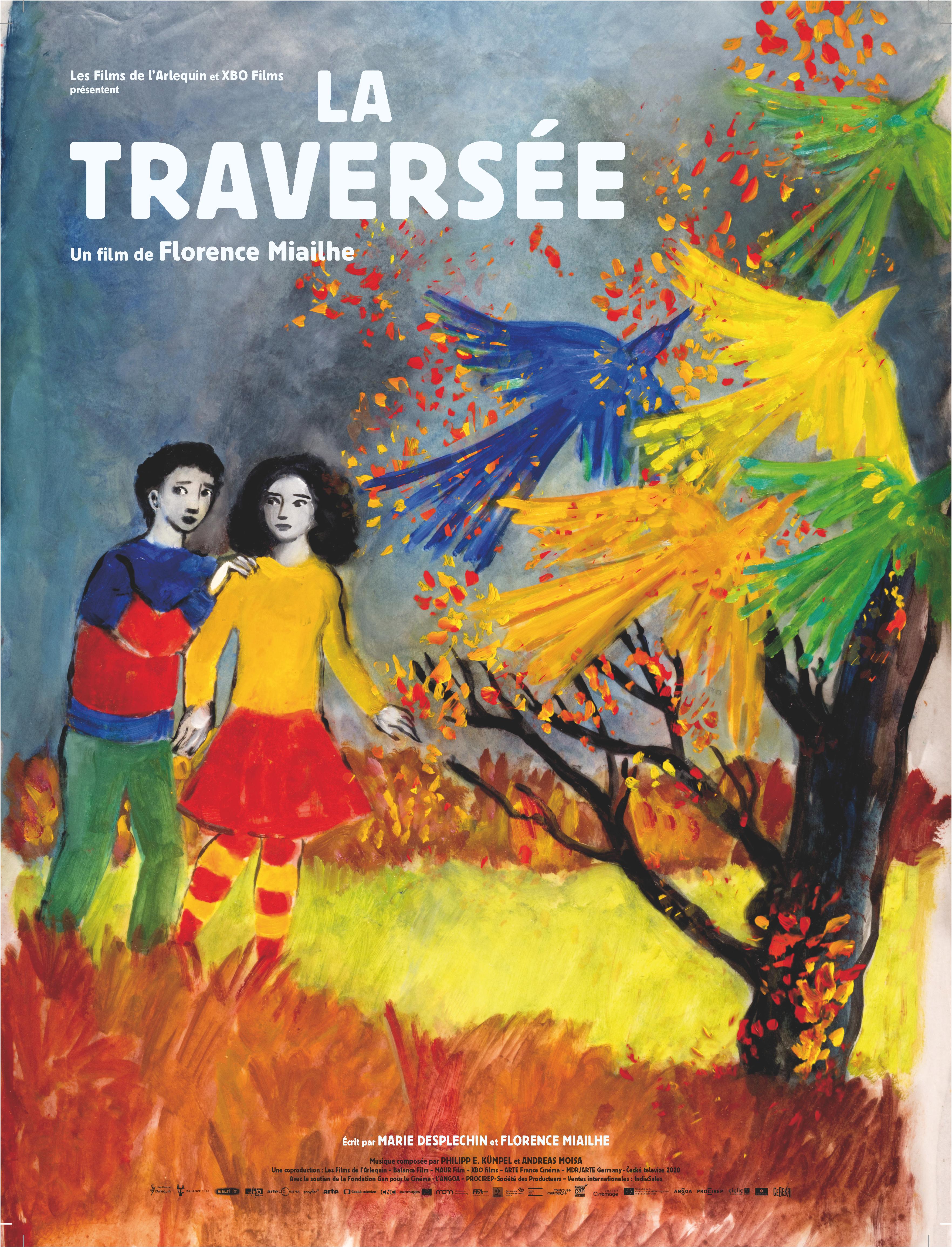 Affiche TRAVERSEE_HD